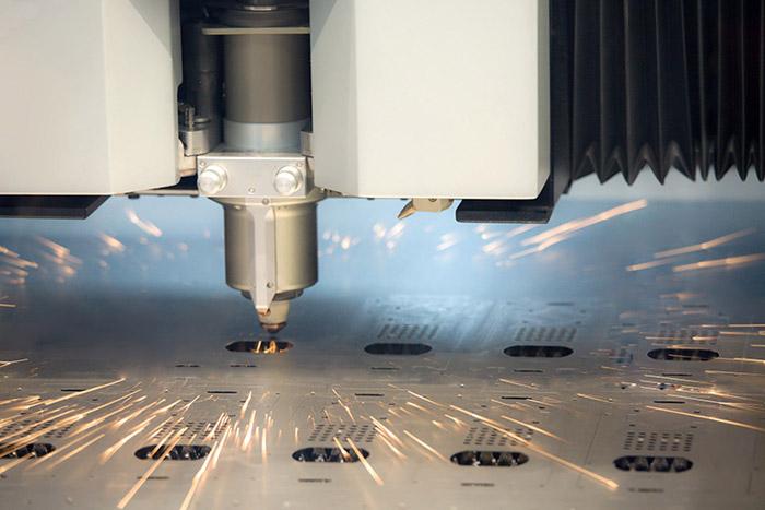 Laser Cutting Services - Swansea, Massachusetts